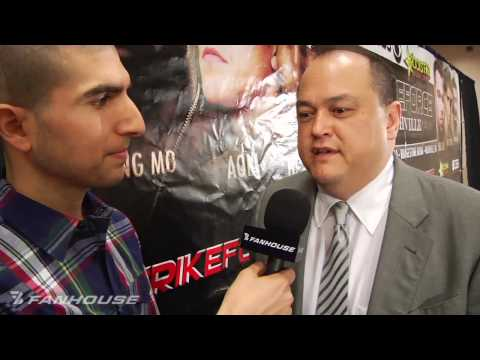 Scott Coker Talks Fedor Negotiations Gina Carano Mike Whitehead Arrest