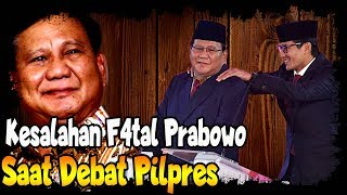 Video Kesalahan Fuatual Prabowo : Presiden Chief of Law Enforcement Officer, Mau balik ke Jaman OR BA MP3, 3GP, MP4, WEBM, AVI, FLV Januari 2019