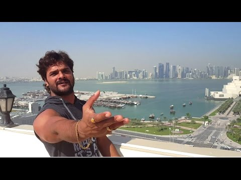 Video LIVE SINGING FROM DOHA - QATAR - Doli Mein Goli Mar Dem download in MP3, 3GP, MP4, WEBM, AVI, FLV January 2017