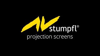 AV Stumpfl Projection Screens