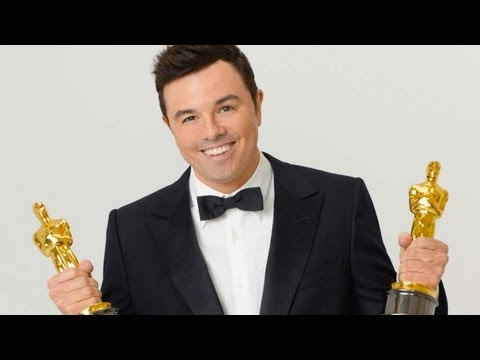Seth MacFarlane To Close Oscars with Musical Number