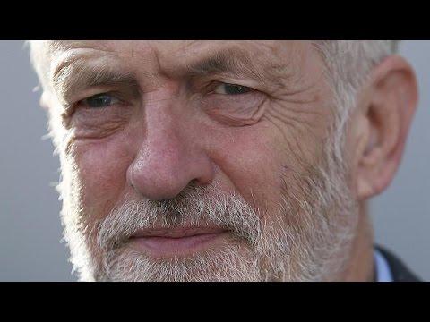 Βρετανία: Ο Κόρμπιν, τα τρένα και οι εσωκομματικές εκλογές των Εργατικών