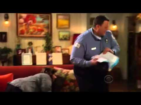"Mike and Molly 3x09 Promo ""Mike Takes a Test"" (HD)"