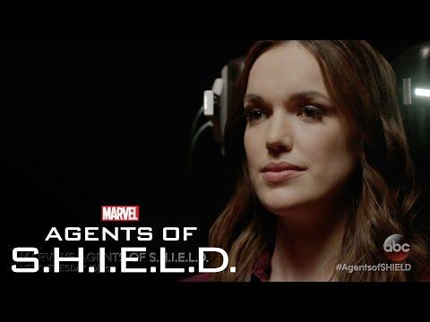Simmons' Lies – Marvel's Agents of S.H.I.E.L.D. Season 4, Ep. 5