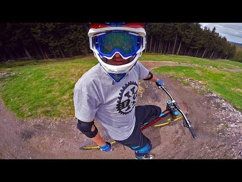 Bikepark Oberhof | Felix´s Welt - ©Felix´s Welt