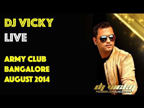 Video VicFX live at Army Club, Bangalore download in MP3, 3GP, MP4, WEBM, AVI, FLV January 2017