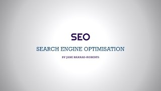 SEO Tutorial: A Beginner\'s Guide to SEO