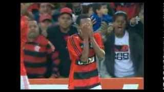Rubro-negro faz gol nos últimos minutos e alegra a torcida no belo Maracanã. Com o gol fora de casa (Cruzeiro 2x1 Flamengo),...