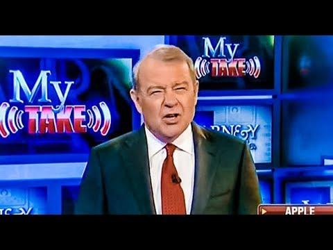 Lower The Minimum Wage - Fox Business Host