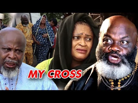 My Cross Season 2 - 2018 Latest Nigerian Nollywood Movie Full HD