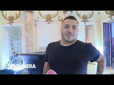 Darko Lazić postao otac po drugi put – video snimci