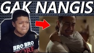Video TRY NOT TO CRY CHALLENGE | GAK NANGIS! MP3, 3GP, MP4, WEBM, AVI, FLV Maret 2019