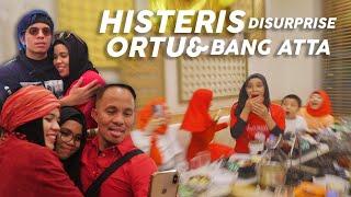 Video PART 3 Surprise PRANK Iyyah Ortu & Bang Atta + Kado Dari 10 Anak | Gen Halilintar Prank Iyyah MP3, 3GP, MP4, WEBM, AVI, FLV Juli 2019