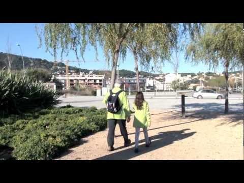 Xarxes d'Itineraris Saludables