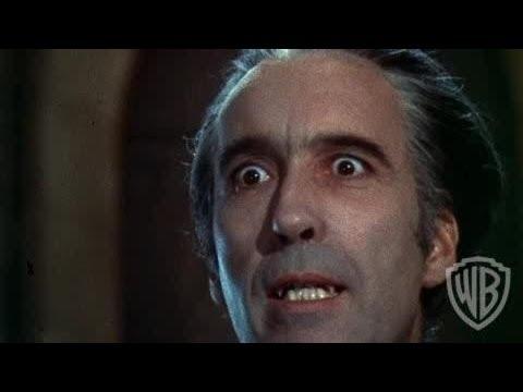 Filmkvällen 19/3 2020 - Dracula A.D. 1972
