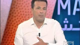 برنامج الماتش: البطولة الوطنية - المنتخبات المغربية - بطولة العالم للملاكمة