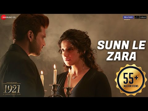 Video Sunn Le Zara | 1921 | Zareen Khan & Karan Kundrra | Arnab Dutta | Harish Sagane | Vikram Bhatt download in MP3, 3GP, MP4, WEBM, AVI, FLV January 2017