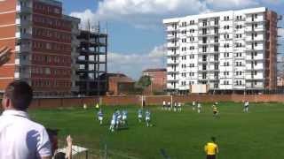 Fushë Kosova 2:0 Ramiz Sadiku (1:0 Visar Gojnovci)