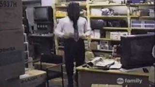 America's Funniest Home Videos - Nhung Clip hai hay nhat - tap 48