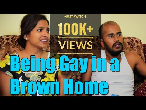Being Gay In A Brown Household