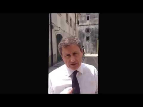 #VIDEOSUD 4 Campagna: difendiamo i piccoli comuni dalle aggressioni di Renzi