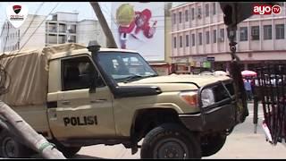 Video AJALI MWANZA: Gari la Polisi lenye Mahabusu limegongana na Vits MP3, 3GP, MP4, WEBM, AVI, FLV Juni 2019