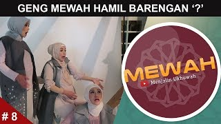 "Video GENG MEWAH HAMIL BARENGAN ""?"" MP3, 3GP, MP4, WEBM, AVI, FLV Maret 2019"