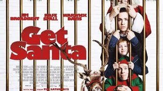 Nonton Get Santa 2014 Trailer Film Subtitle Indonesia Streaming Movie Download