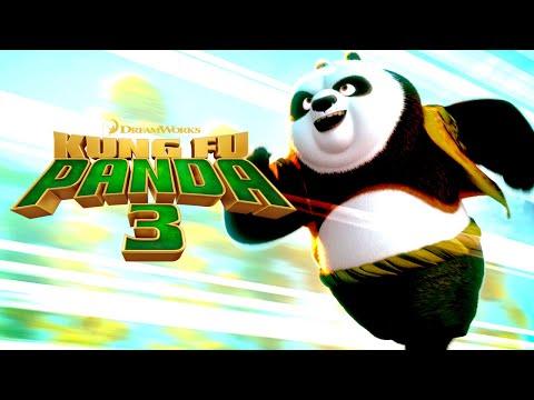 Kung Fu Panda 3 (Viral Clip 'Po Teaches Kung Fu - Dim and Sum')
