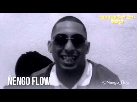 Ñengo Flow Confirma Su Asistencia en el Reggaeton Live 2013
