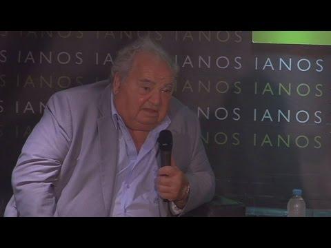 """Συνέντευξη """"κόλαφος"""" του Γενικού Διοικητή Δημόσια διοίκησης  Λέανδρου Ρακιντζή"""