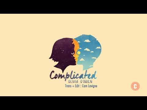 [Vietsub+Lyrics] Complicated -  Olivia O'brien | Avril Lavigne - Thời lượng: 3 phút, 1 giây.