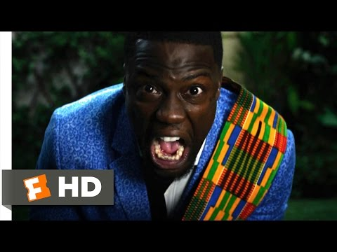 Ride Along 2 - Alligator Scene (7/10) | Movieclips