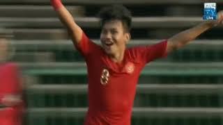 Video FULL HIGHLIGHT INDONESIA U-22 VS MALAYSIA U-22 MP3, 3GP, MP4, WEBM, AVI, FLV April 2019