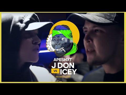 J DON VS ICEY | KEEPING IT 140 GRIME CLASH @keepinit140 @theiceyone @JayEss9_JDDA