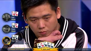 Video Final Table | HK$1 Million Short Deck Ante Only | Triton Poker Super High Roller | Part 3 MP3, 3GP, MP4, WEBM, AVI, FLV Maret 2019