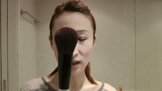化妝掃講解