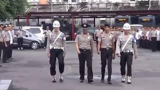 Video Polda Sumsel Pecat 2  Anggotanya Yang Nakal MP3, 3GP, MP4, WEBM, AVI, FLV Januari 2019