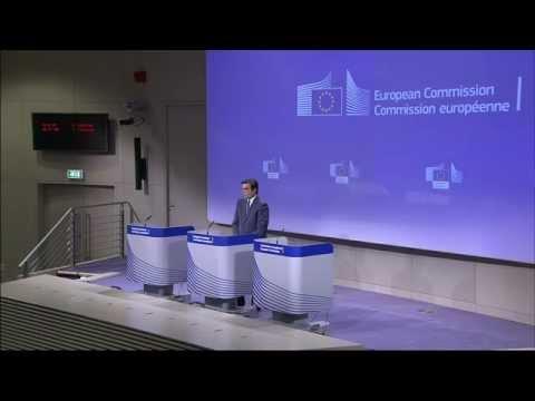 Η Ευρωπαϊκή Επιτροπή για την επικοινωνία Τσίπρα – Γιούνκερ