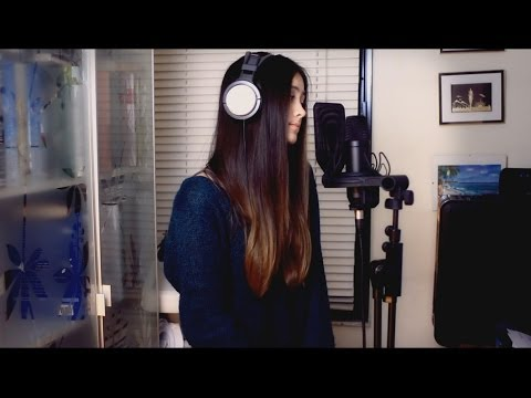 Mad World (Song) by Jasmine Thompson