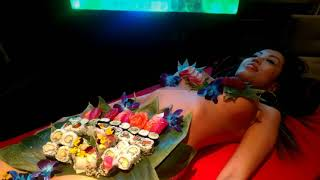 Nonton Naked Sushi In New York Presented By The Nyotaimori Experience Film Subtitle Indonesia Streaming Movie Download