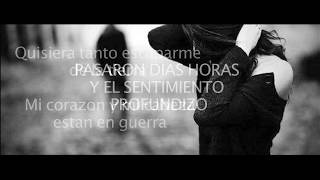 Franco Alvarez  La historia entre tu y yo estreno Oficial Video Lyrics Musica de Banda 2017