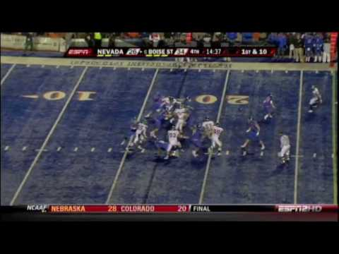 Doug Martin 2009 Highlights video.