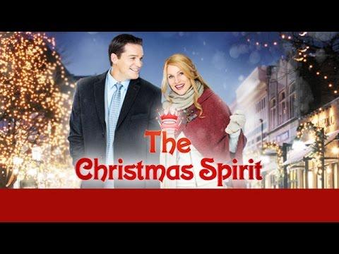 The Christmas Spirit The Christmas Spirit (Trailer)