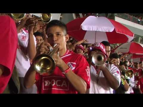 ENTRADA BARÓN ROJO SUR -  AMÉRICA 1 VS PEREIRA 1 - Baron Rojo Sur - América de Cáli - Colombia - América del Sur