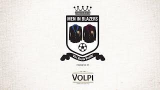 Men In Blazers: Euro2000&Copa June 14, 2016 by VICE Sports