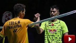 Video Lee Chong Wei vs Lin Dan | 2015 China Open | Full Highlights MP3, 3GP, MP4, WEBM, AVI, FLV Oktober 2018