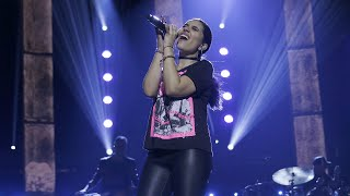 "download lagu download musik download mp3 Alessia Cara ""Stay"" ft. Zedd & ""Scars to Your Beautiful"" - Live at the 2017 JUNO Awards"