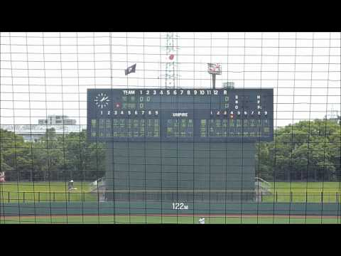 「[野球]2011年夏の甲子園、愛知県代表となった至学館高校の校歌が先鋭的。」のイメージ