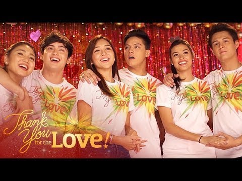 Video ABS-CBN Christmas Station ID 2015